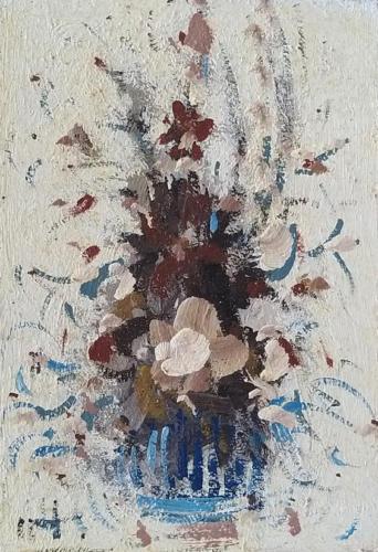 Vaso di fiori 35x25