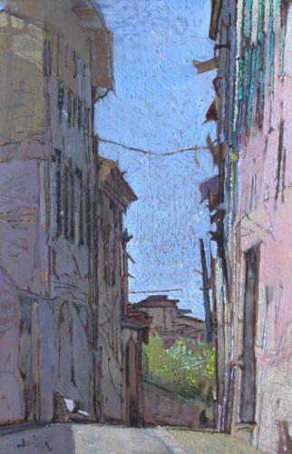 Montone Perugia 19x30