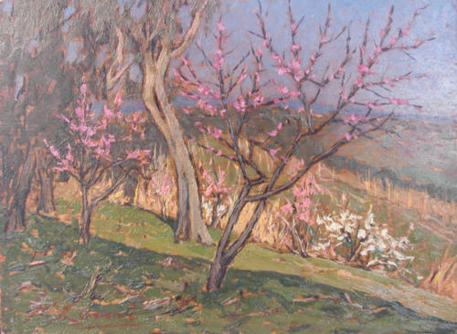 Primavera - cm17x23,5