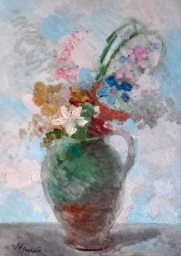 Vaso di fiori - cm 35x50
