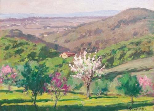 Primavera - cm 30x40